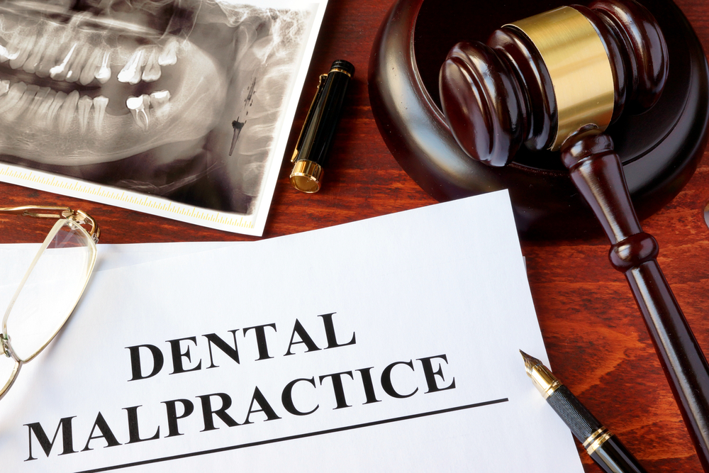 prevent dental malpractice